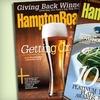 "Up to 55% Off ""Hampton Roads Magazine"""