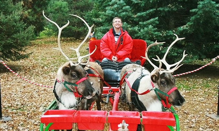 Arthritis Foundation of Nebraska - Multiple Locations: Jingle Bell 5K for One or Two on December 7 or 14 to Support Arthritis Foundation of Nebraska (Up to 50% Off)