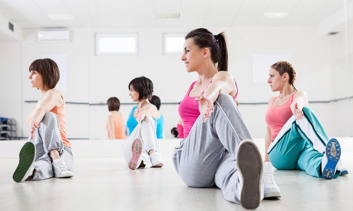 Motus Fit / Move Camp - Sharonville: Five Fitness Classes at Motus Fit (64% Off)