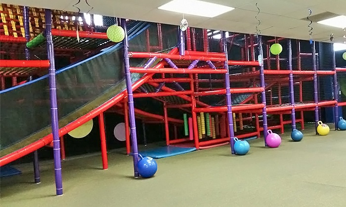 Jumpin' Bellies - Hialeah: $220 for Private Smashin' Party for Up to Eight Kids at Jumpin' Bellies ($439 Value)