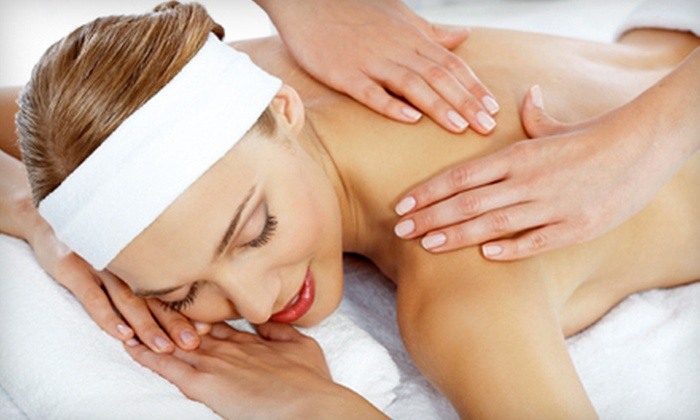 Hush Massage - Hush Massage & Skin Care LLC: 60- or 90-Minute Relaxation Massage at Hush Massage (Up to 51% Off)