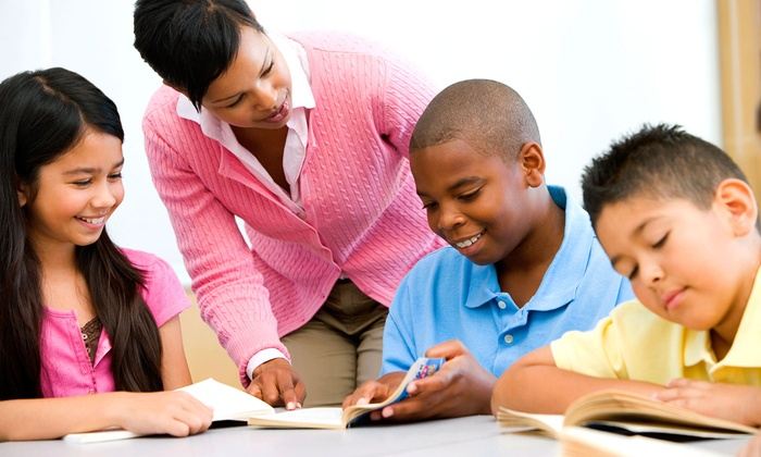 Best Brains - Jersey City: Four Weeks of Tutoring in Four Subjects for One or Two Students from Best Brains (Up to 78% Off)