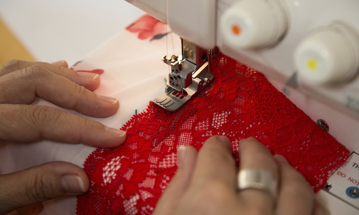 Soul Collections - Bedford - Stuyvesant: One-Day Sewing Course at Soul Collections (50% Off)