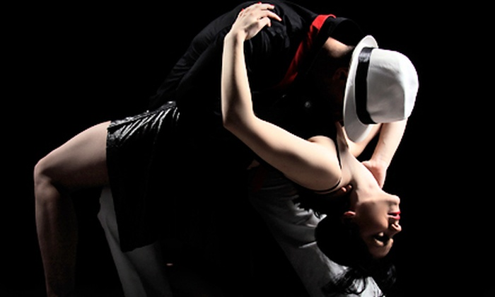 Dance Dynamics - Kelsey Woodlawn: $55 for a Valentine's Dance Package with Two Private Dance Lessons and One Group Lesson at Dance Dynamics ($140 Value)