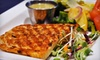 50% Off Steak-House Cuisine at Greystone Grill