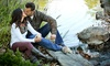LauraBelle Photography: $99 for a 60-Minute Photo Shoot and CD with Digital Images from LauraBelle Photography ($250 Value)