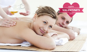 Mmathibedi Eco Spa: Spa Lovers Packages from R599 for One at Mmathibedi Eco Spa (Up to 63% Off)