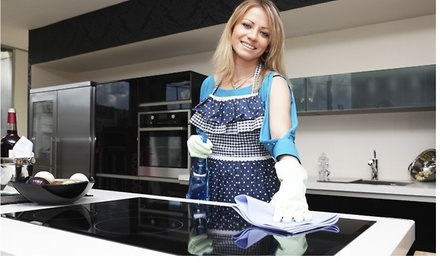 Up to 73% Off house cleaning at Absolutely Perfect Cleaning Inc.