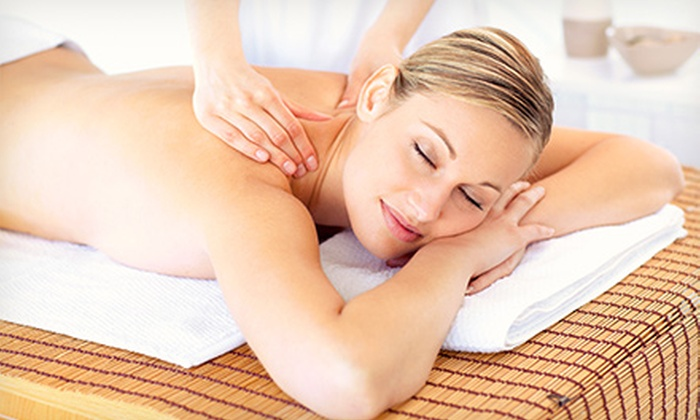 Zen Salon - Appleton: One or Two 60-Minute Swedish or Therapeutic Massages at Zen Salon (Up to 51% Off)