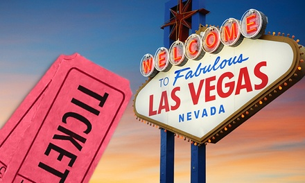 daily deals las vegas