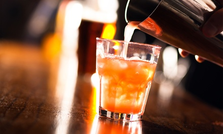 One, Two, or Three Bartending Classes at Cleveland Bartending School (Up to 51% Off)