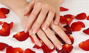 Wyspa Urody: Wybrany manicure (39,99 zł) oraz pedicure (65,99 zł) i więcej w gabinecie WySpa Urody