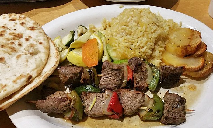 Backyard Grill Chicago backyard grill in - chicago, il | groupon