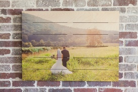 Up to 71% Off Custom Wood PhotoPallets from PhotoBarn at PhotoBarn, plus 6.0% Cash Back from Ebates.