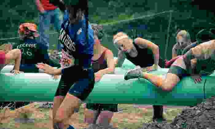 Zombie Race - Long Island Sports Park: Race Registration for 5K or 15K, or One-Night Campsite Rental at Zombie Race (Up to 52% Off)