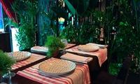 Menú degustación para 2 con 6 platos, botella de vino y opción a maridaje desde 59,95€ en Avant Garde