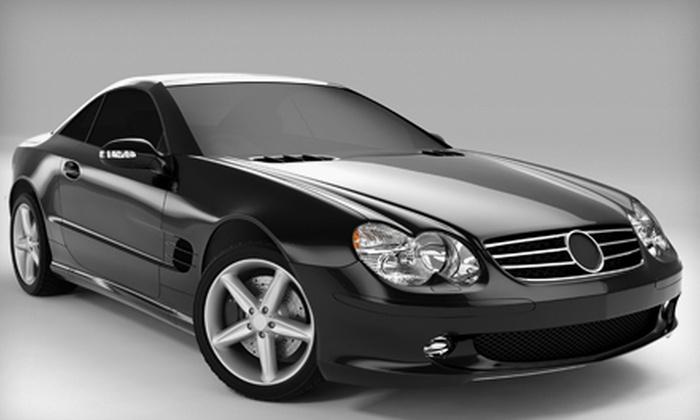 WadaWash Car Wash - Fort Pierce: Three or Five Car Washes or Headlight Restoration at WadaWash Car Wash in Fort Pierce (Up to 53% Off)