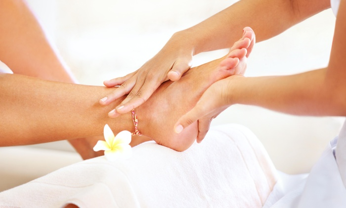 Max relax spa - San Luis Obispo: $49 for $110 Groupon — Max relax spa