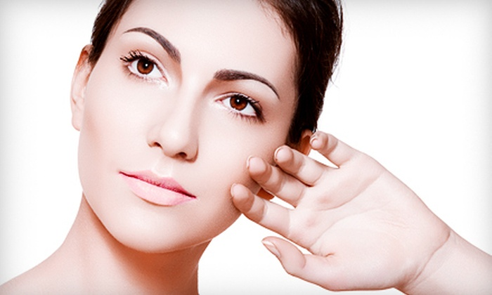 Milvali Salon & Cosmetics - Mill Valley: One or Three Deep Pore Facials at Milvali Salon & Cosmetics (Up to 56% Off)