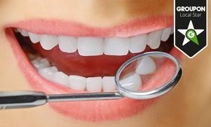 Extracción de 1 o 2 piezas dentales desde 19.95 €. Tienes 9 centros a elegir
