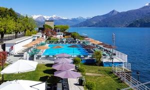 All inclusive sul Lago di Como