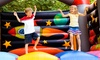 Premier Party Essentials - Aguanga: All-Day Bounce-House or Inflatable Water-Slide Rental from Premier Party Essentials (Up to 54% Off)