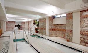 Hotel Valentini Terme: Ingresso di coppia al centro termale dell'hotel Valentini, a Salsomaggiore (sconto fino al 77%)
