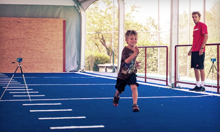 Parisi Speed School at Cathedral Oaks Athletic Club - Goleta: $19 for Youth Fitness Training at Parisi Speed School at Cathedral Oaks Athletic Club ($208 Value)