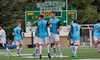 Vancouver Victory FC - McKenzie Field: $6 for One Ticket to a Portland Timbers U23 and Vancouver Victory FC Soccer Doubleheader at McKenzie Stadium ($8 Value)