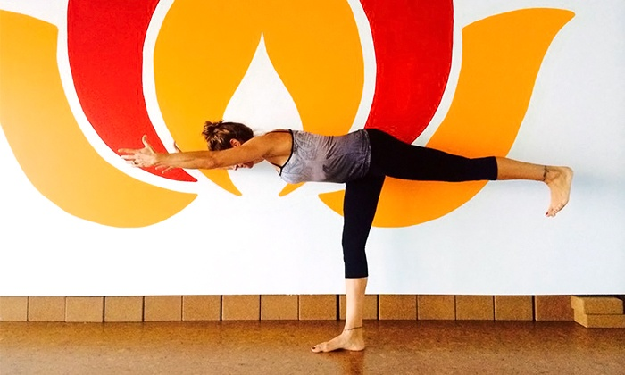 Yoga Alive - Kenwood: $49 for Two Months of Unlimited Yoga and Barre Classes at Yoga Alive (Up to a $170 Value)