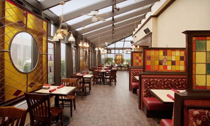 PJ Billington's - Kenmount/Thorburn: $10 for $20 Worth of Contemporary Grill Cuisine and Drinks at PJ Billington's