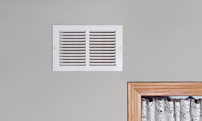All Services Pro - Washington DC: Air-Duct Cleaning for Unlimited Vents with Optional Dryer-Vent Cleaning from All Services Pro (Up to 79% Off)