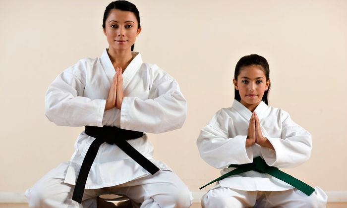 Victory Martial Arts - Victory Martial Arts Clifton: 10 Classes or a Month of Classes for Kids or Adults, or a Birthday-Party Package at Victory Martial Arts (Up to 89% Off)