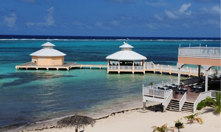 Groupon Deal: 7-Night Stay for up to four at a Grand Cayman Resort