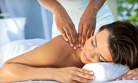One or Three 60-Minute Massages at Sabrina Penn LMT (Up to 56% Off)