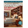 One-Year, 11-Issue Subscription to The Family Handyman Magazine