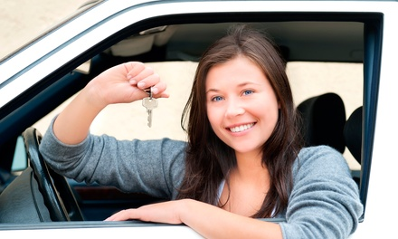 $47 for a Full-Day Defensive-Driving Course for Reducing Insurance Premiums Only ($95 Value)