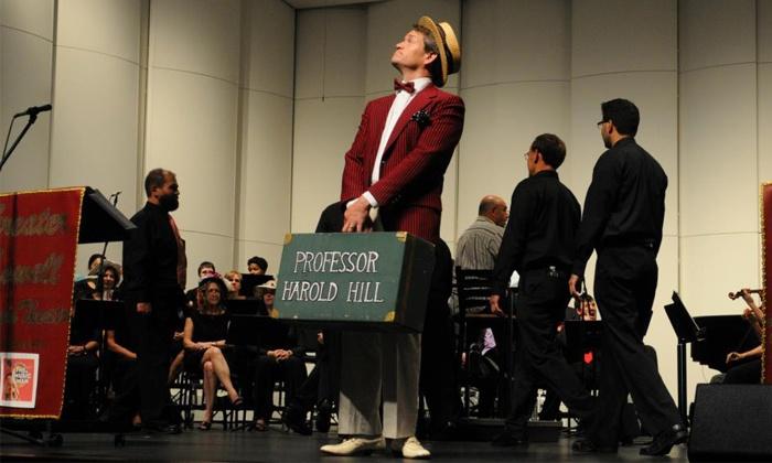 """Fiorello - Greater Lowell Music Theatre : """"Fiorello"""" at Greater Lowell Music Theatre on March 20–22 (Up to 47% Off)"""