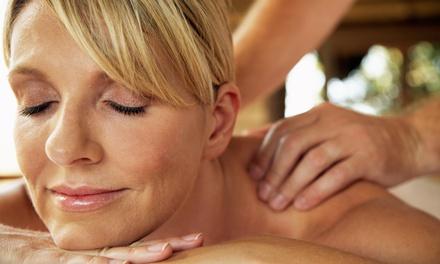 A 60Minute Swedish Massage at Cyndi Bella Branson, Licensed Massage Therapist (45% Off)