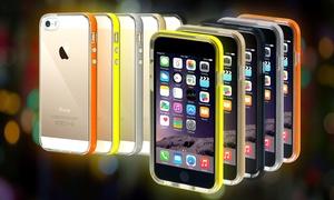 Cover luminosa per iPhone
