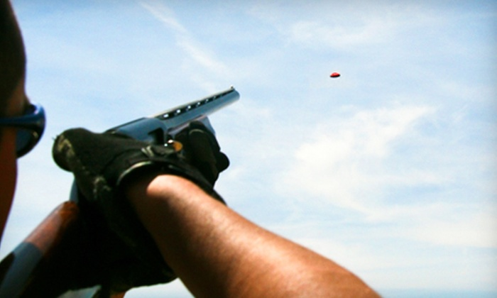 Willows Sporting Clays and Hunting Center - Tunica Resorts: Sporting Clay Shooting for Two or Four with Rounds at Willows Sporting Clays and Hunting Center (51% Off)