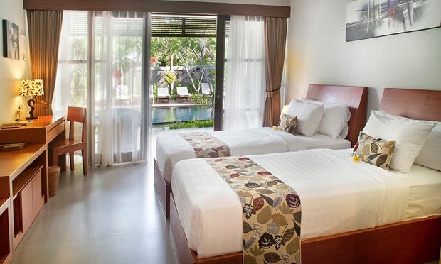 Bali: 4* Stay in Jimbaran's Hills 1