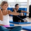 Up to 66% Off Group Fitness Classes