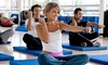 Up to 68% Off Group Fitness Classes