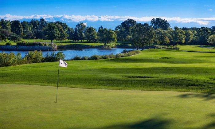 The Fox Run Golf Club - Meridianville: $189 for 5 Rounds of Golf with Lessons & ProSeries Hybrid Golf Club at The Fox Run Golf Club ($730 Value)