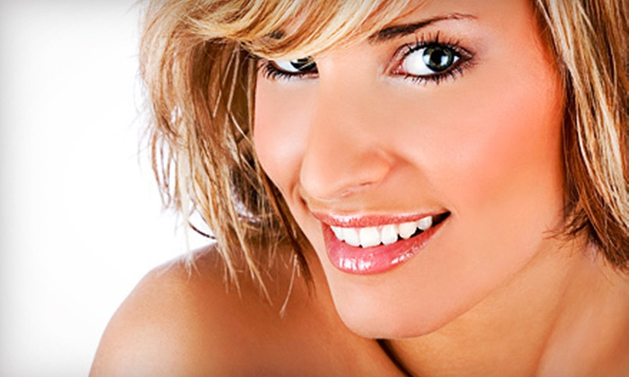 Tru Salon - Tulsa: Two, Four, or Six Microdermabrasion Treatments at Tru Salon (Up to 82% Off)