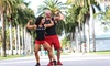 Burn Fitness Training, LLC - St. Petersburg: Three or Six 30-Minute Personal-Training Sessions at Burn Fitness Training (Up to 63% Off)