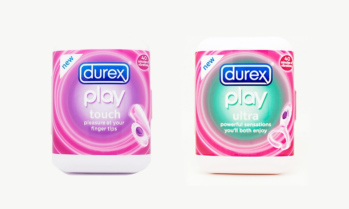 Play Toys For Grown Ups : Durex play adult toys groupon goods