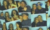 Moore Memories Photo Booth: Three- or Six-Hour Photo-Booth Rental from Moore Memories Photo Booth (Up to 63% Off)