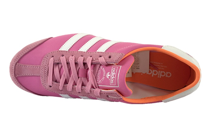 Buty damskie Adidas AdiTrack D65831